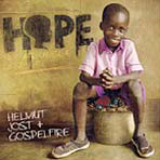 CD-Hope - Helumt Jost + Gospelfire